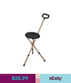 walking stick chair heavy duty your zone flip target 2659 best cane images in 2019 canes wand mobility equipment adjustable height portable folding seat stool w