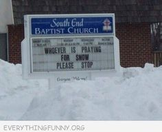 15 Hilariously Menacing Church Signs - why is this so funny to me lol Funny Church Signs, Church Humor, Funny Signs, Haha Funny, Funny Memes, Funny Stuff, Funny Quotes, That's Hilarious, Funny Tweets