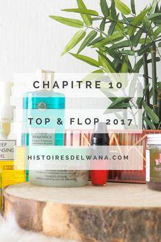 Top et flop de produits beauté palmarès 2017