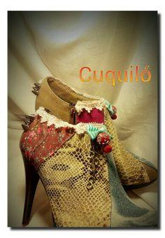 Un perfil diferente by Cuquiló.