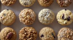 We've got a case of muffin mania. Lots of new recipes have got us appreciating this versatile quick bread and we wanted to share what we learned as our test kitchen developed these delicious new muffins.