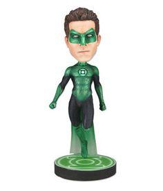 Green Lantern Movie Head Knocker - Hal Jordan #3