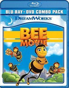 Jerry Seinfeld & Renée Zellweger & Simon J. Smith & Steve Hickner-Bee Movie