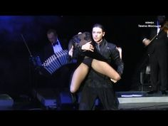 """Introducing Julia Winar and Kirill Parshakov. We offer a video clip from the show-concert """"TANGO SECRETS. Dance Music Videos, Argentine Tango, Just Dance, Video Clip, Orchestra, The Man, Exercise, Concert, American"""