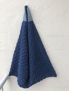 Ravelry: Sac Origami pattern by EclatDuSoleil Origami Patterns, Market Bag, Knit Patterns, Free Crochet, Ravelry, Knitting, Bags, Design, Summer Handbags