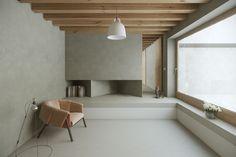 house in leiria aires mateus - Google Search