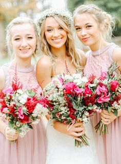 Rustic Rose South West Florist | The Love Lust List | Rock My Wedding Handpicked Wedding Supplier Directory |http://www.thelovelustlist.co.uk/rustic-rose/