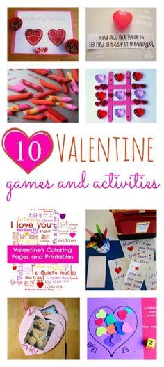 10 Cute Valentine crafts | BabyCentre Blog