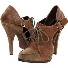 Elizabeth and James - Casi (Taupe Leather (w/Suede)) - Footwear -  Elizabeth and James  Casi (Taupe Leather (w/Suede))  Footwear 6pm.com is proud to offer the Elizabeth and James  Casi (Taupe Leather (w/Suede))  Footwear: Step out in style with this show-stopping Elizabeth and James#8482; bootie! ; Leather and suede upper. ;...