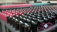 Thats a whole lot of Candles and Jewelry! Order yours!  #Jewelry #Candles