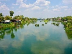 Picture taken on the historic bridge connecting Don Det and Don Khon in Si Phan Don islands) in the south of Laos . Its an incredibly beautiful place no one travelling in that area should miss that! taken in early 2016 . Travelogue, Phan, Laos, Backpacking, Connection, Beautiful Places, Bridge, Around The Worlds, Earth