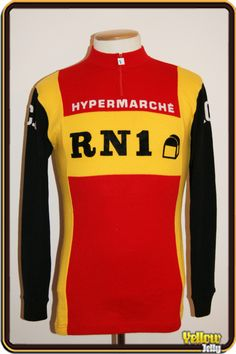 9e20c2a80 TRICOTS DU ROCHER VCB Cycling Jerseys
