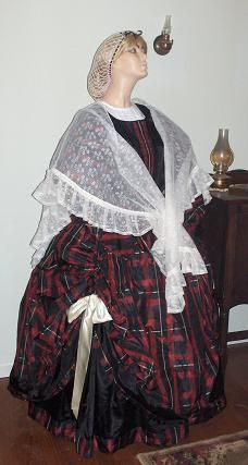 19th Century and Civil War Accessories including Goodey's and Peterson Crochet