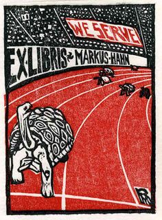 Ex libris by Rocco Marvaso Ex Libris, Personalized Books, Wood Engraving, Book Nooks, Comic Books Art, Book Lovers, Graphic Illustration, Printmaking, Bookmarks