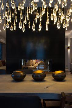 Private Villa in Oslo, Norway. Designed by Metropolis arkitektur & design AS. www.metropolis.no