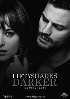 Fifty Shades Darker 2016!
