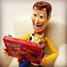 woody# toy story # santlov