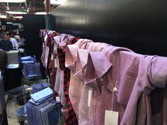 Milano Unica – Shirt Avenue 6-8 settembre Rho Fiera Milano