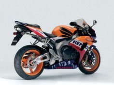 Honda Motorcycle CBR Fireblade Pictures - motorbike pictures