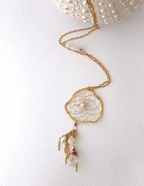 Joleen Sohier Jewelry | NECKLACES