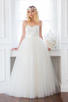 Wendy Makin Australian Wedding Dress Designers 0a5fce753c