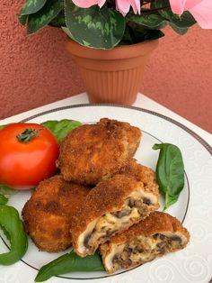 Impreza, Food And Drink, Menu, Chicken, Vegetables, Polish Cuisine, Polish Food Recipes, Easy Meals, Menu Board Design