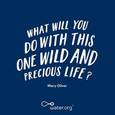 A question many of us can answer without hesitation. Yet, for 663 million others, the expense, exhaustion, disease and risk of death caused by a lack of access to safe water and sanitation makes it difficult to think about their future at all. Read why we #givewatercredit for the ability to confidently answer this question. http://water.org/post/futures-full-possibility/ #stickypoop #poopemoji #funny #love #fashion #minions #quotes #charity