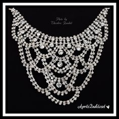 """Embellished Glam Statement Necklace Layered  NEW WITH TAGS   Crystal Embellished Glam Statement Necklace   * Gorgeous crystal embellishments   * Delicate chain necklace   * Measures about 24"""" chain length w/ 2"""" extension & 3"""" x 5"""" drape  * Lobster clasp closure  Material: Crystal Color: Silver Item:125200  No Trades ✅Fair Offers Considered*/Bundle Discounts✅  *Please use the 'offer' button above to submit an offer. BCBG Jewelry Necklaces"""