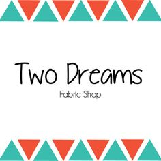 Browse unique items from TwoDreamsFabricShop on Etsy, a global marketplace of…