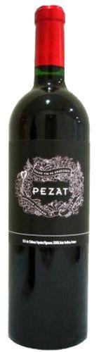 Chateau Pezat Bordeaux Superieur 2009 - Tower Beer, Wine & Spirits
