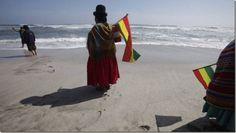 Un 86% de chilenos se oponen a darle una salida al mar a Bolivia - http://lea-noticias.com/2015/09/26/un-86-de-chilenos-se-oponen-a-darle-una-salida-al-mar-a-bolivia/