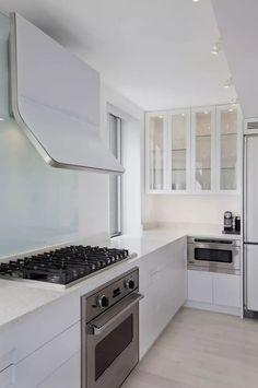 Kitchen Design Decor Ideas Exhaust Hood Vent White