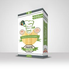 Pasta package design by Visual Edge Package Design, Container, Packaging, Pasta, Food, Meal, Packaging Design, Essen, Hoods