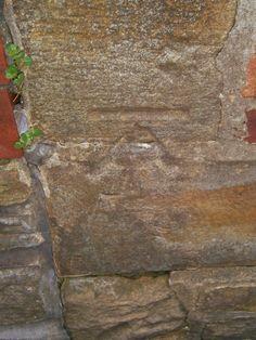 Cut Mark: Skelmanthorpe, 40 Huddersfield Road    SE 22787 10616