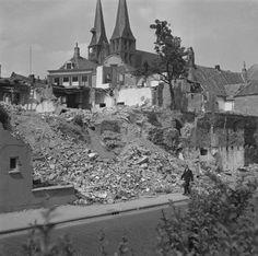 Bokkingshang Deventer 1945