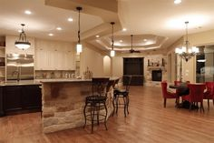 stone under bars | Stone under the bar counter | Home Decorating Ideas