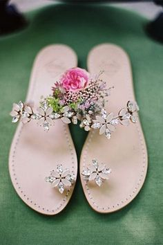 Wedding Sandals Youll Want To Wear Again ❤ See more: http://www.weddingforward.com/wedding-sandals/ #weddingforward #bride #bridal #wedding