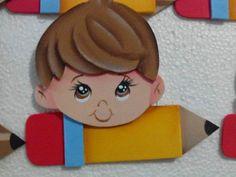 Manualidades escolares para decorar: Herramientos y accecorios prácticos para el colegio