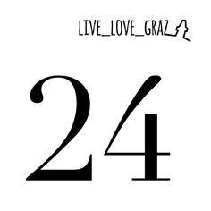 "52 ✨ on Instagram: ""358_ *24* • #graz #frohesfest #visitgraz #froheweihnachten #wirliebengraz #adventingraz #grazlove #grszgram #igersgraz #nieohnemeingraz…"" Live Love, Letters, Instagram, Graz, Letter, Lettering, Calligraphy"