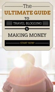 How To Start a Travel Blog and Make Money 16 companies that work with bloggers