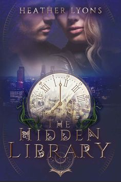 Amazon.com: The Hidden Library (The Collectors' Society Book 2) eBook: Heather Lyons: Kindle Store