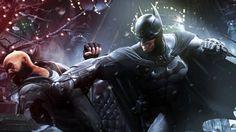 Batman Arkham Origins Gameplay Walkthrough – Part 1 Blackgate Prison (Let's Play Playthrough) Batman Arkham Origins, Batman Arkham Games, Beware The Batman, Batman Love, Batman The Dark Knight, Warner Bros Studios, Batman Universe, The Dark World, Joker And Harley