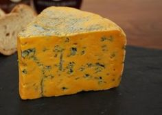 Blacksticks Blue Cheese