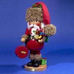 Steinbach Vintage Santa Nutcracker