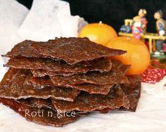 "Bak Kwa - ""Dragon Meat"" for Chinese New Year - from Roti n Rice New Year's Food, Good Food, New Year's Snacks, Pork Jerky, Chinese Pork, Malaysian Food, Malaysian Dessert, Pork Ham, Smoking Recipes"