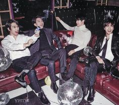 Kang Min Hyuk, Lee Jong Hyun, Jung Yong Hwa, Lee Jung, Jung Yoon, Big Bang Top, Gu Family Books, Cn Blue, Pop Rock Bands
