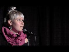 "Kayla Q - ""Auntie"" (Great Plains 2015) - YouTube"