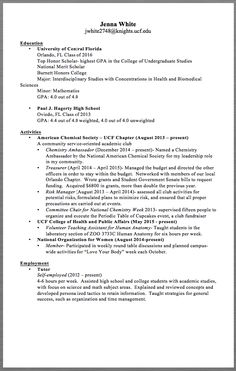 Entry Level Chemist Resume Stunning How To Write Free Letter  Httpresumesdesignhowtowrite .