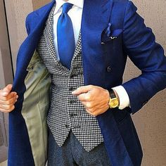 Instagram Inspiration Men's Gear #2