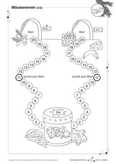 durch das jahr weihnachten fehlerbild feldmann vorschule abs fehlersuche pinterest. Black Bedroom Furniture Sets. Home Design Ideas
